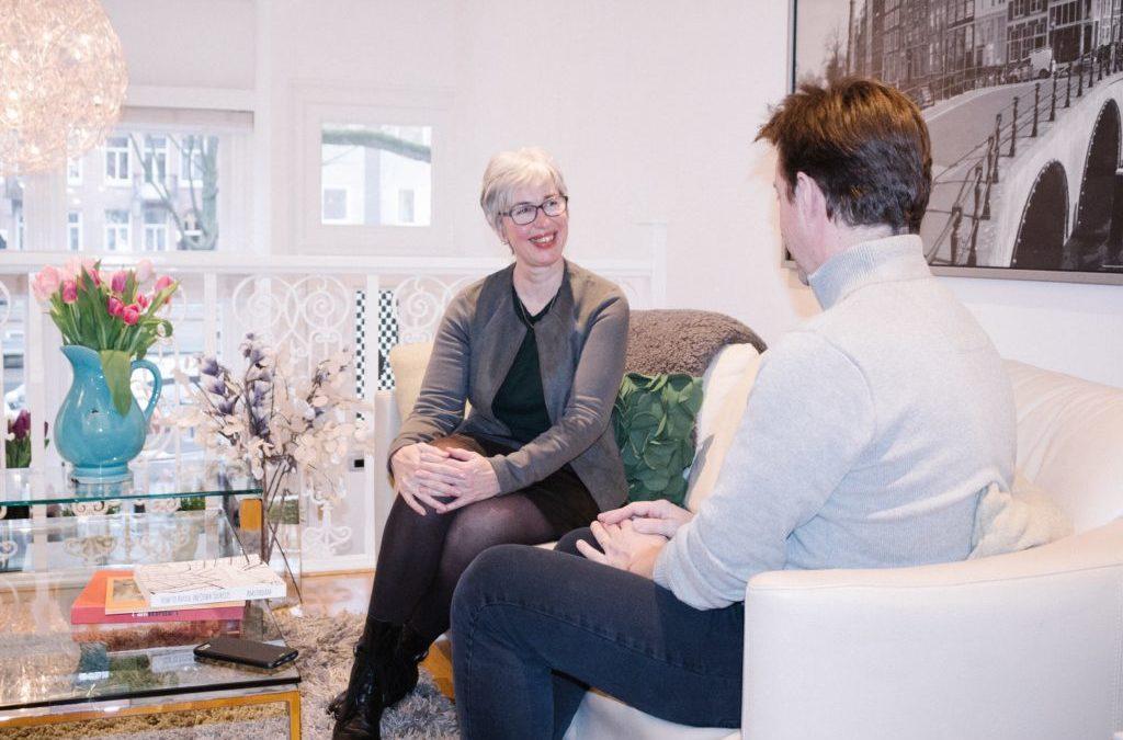 Online Business Coach Birgit Arnold im Interview