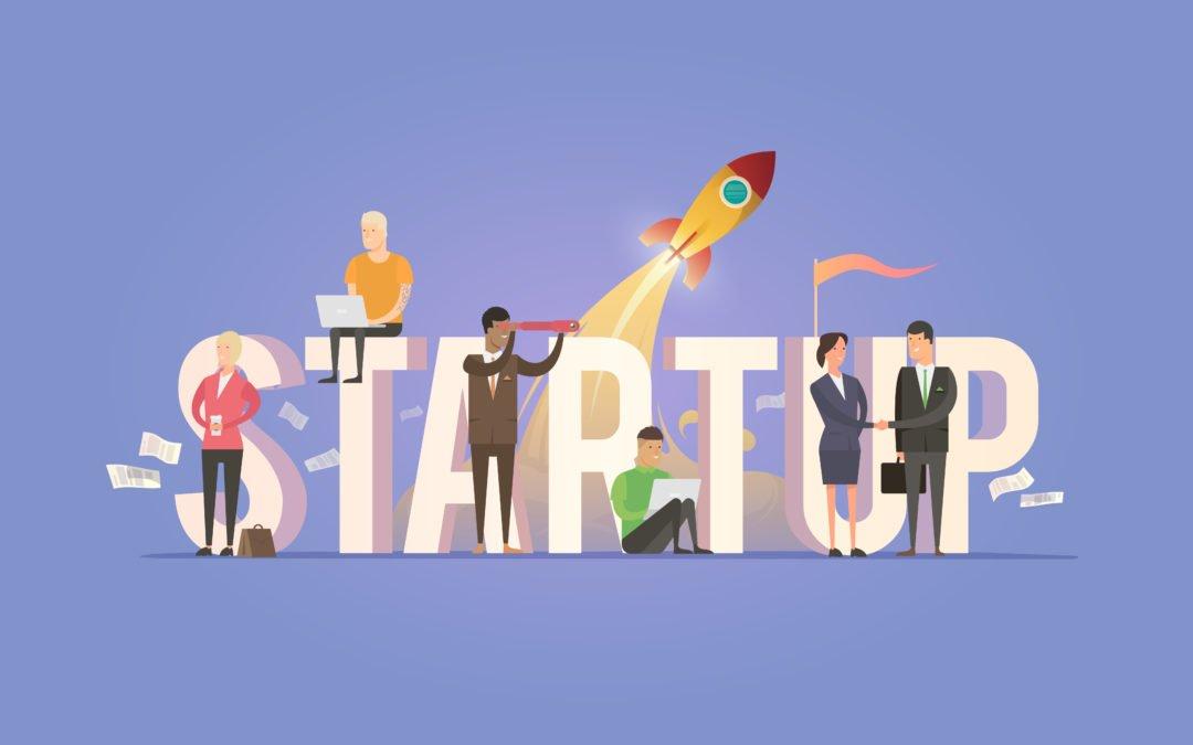 5 Top Chancen, wie Unternehmensgründer erfolgreich an den Start kommen