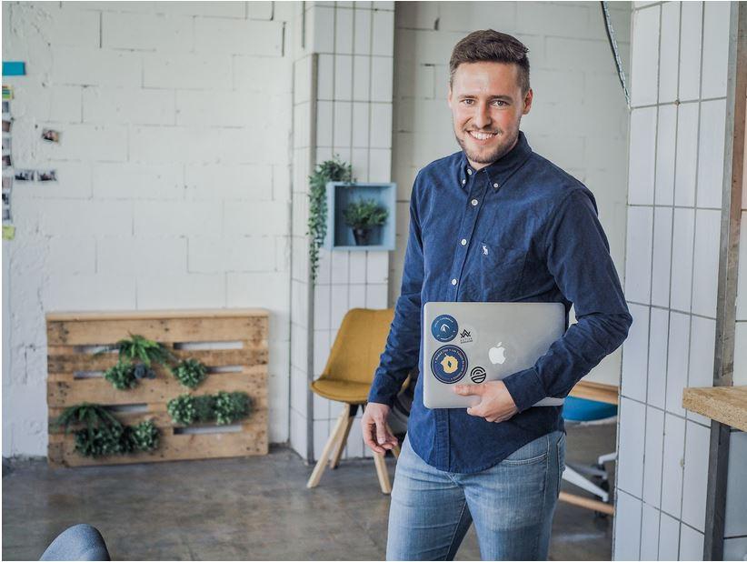 Jan Schulze-Siebert, Experte für Blog Marketing