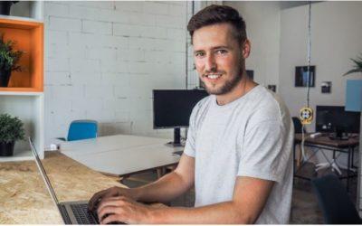 Wie du mit Blog-Marketing nachhaltig für neue Interessenten sorgst