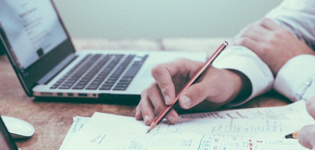 Unternehmensgründung: So bringst Du Struktur in das Ideenchaos
