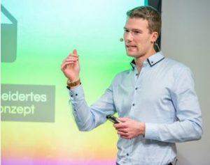 Marco Illgen, Online-Marketer & E-Learning Experte