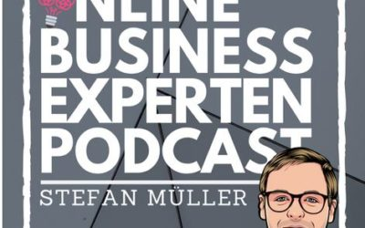 Interview beim Online Business Experten Podcast