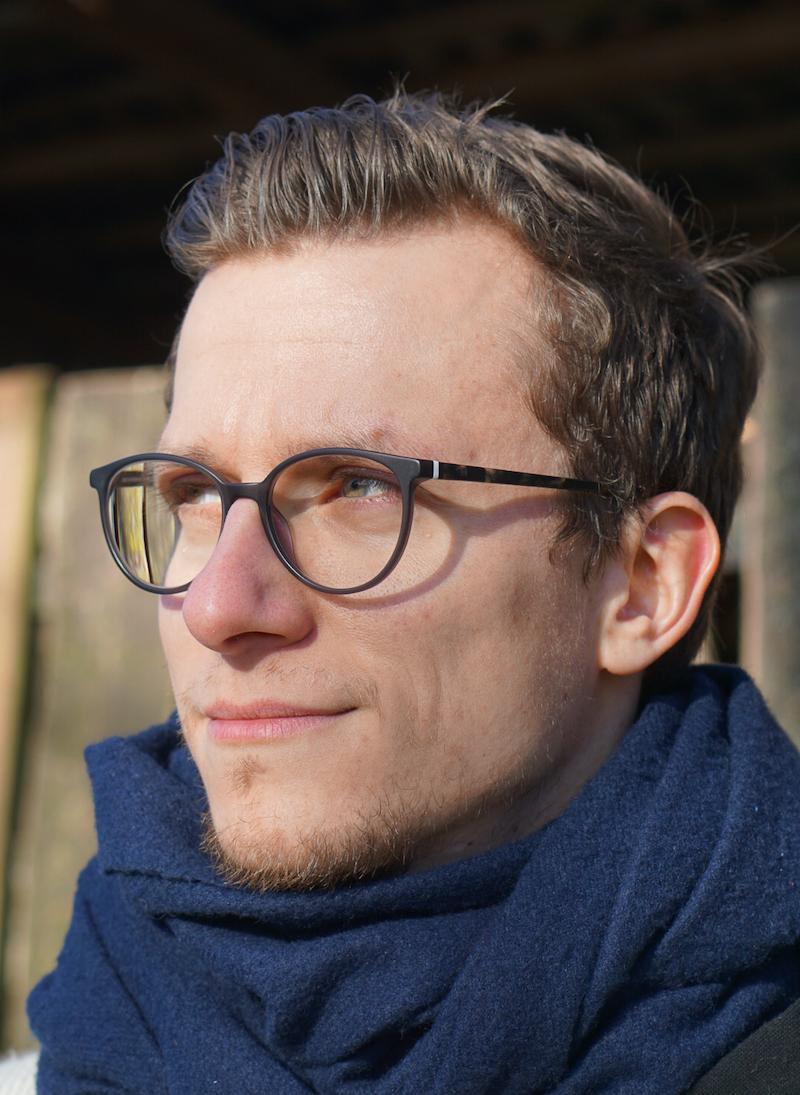 Michael Wohlfart, CEO bei Steuerberatung Michael Wohlfart
