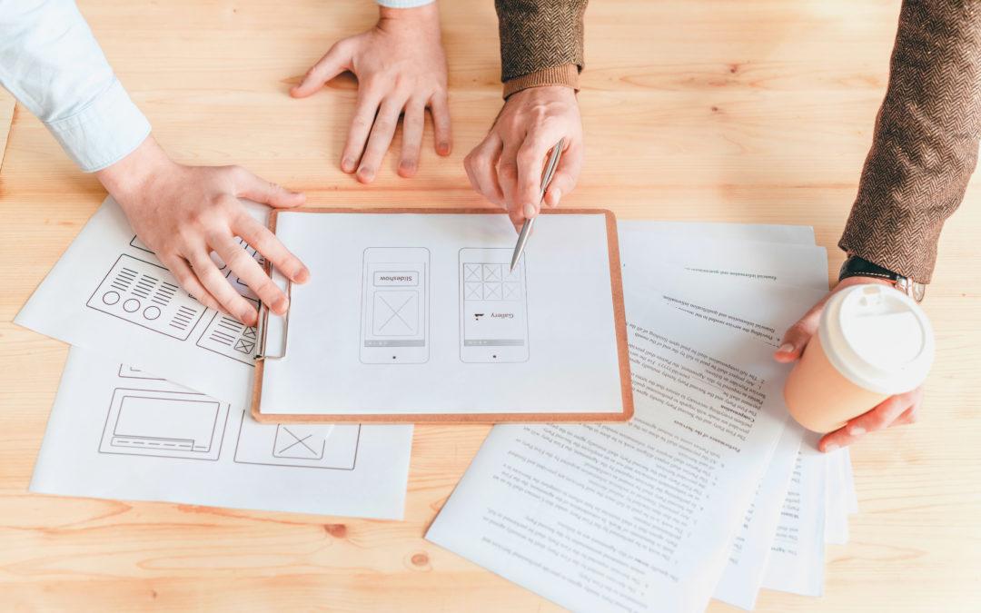 Die 10 besten Inspirationsquellen für Webdesigner