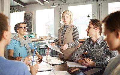 6 Stärken und Kompetenzen für Unternehmer