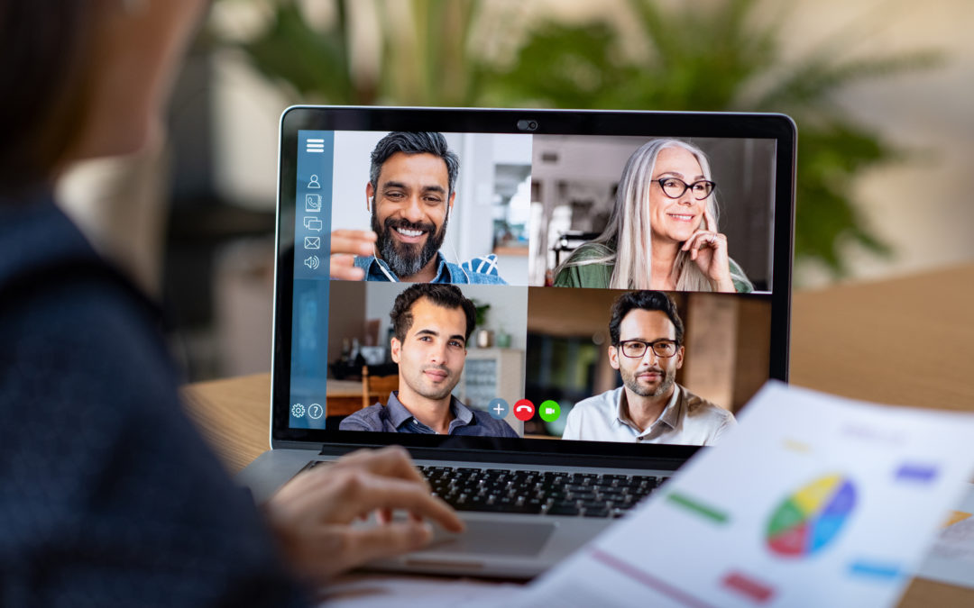 Business Coaching, Remote Teams, Online Business Coach