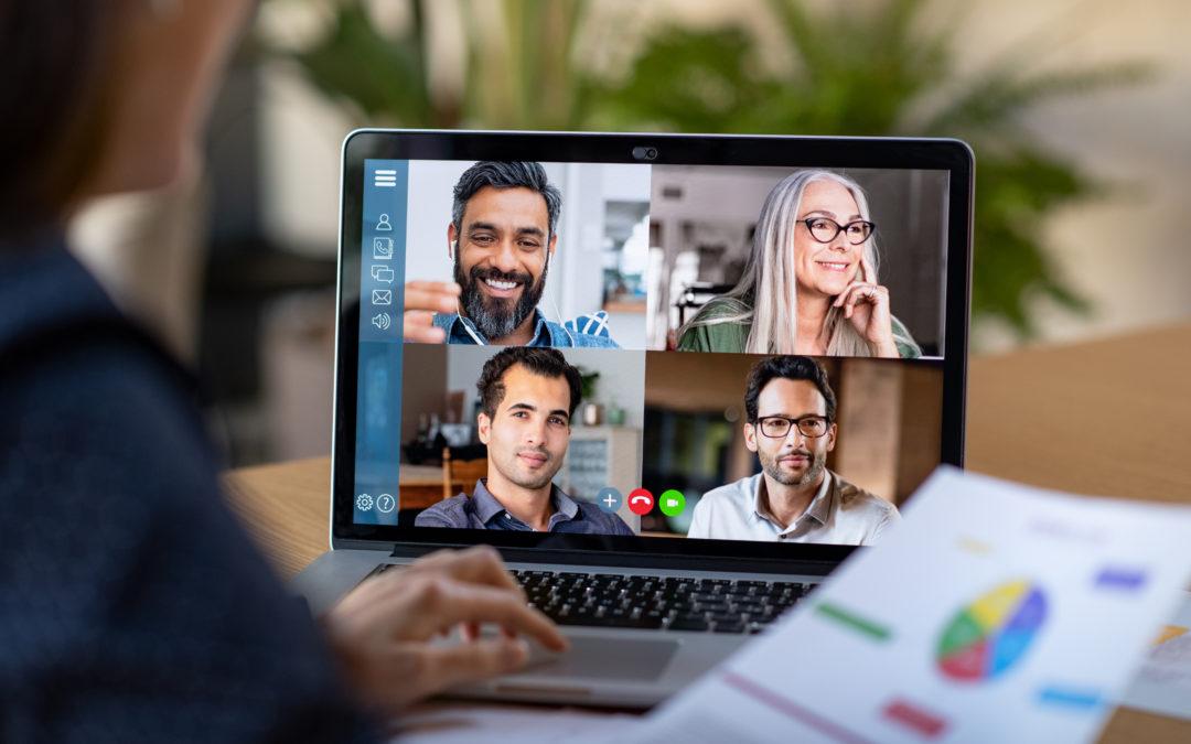 Remote Teams: 11 Tipps für den erfolgreichen Unternehmensaufbau