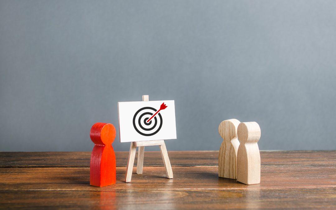 So findest du die Zielgruppe für dein erfolgreiches Unternehmen