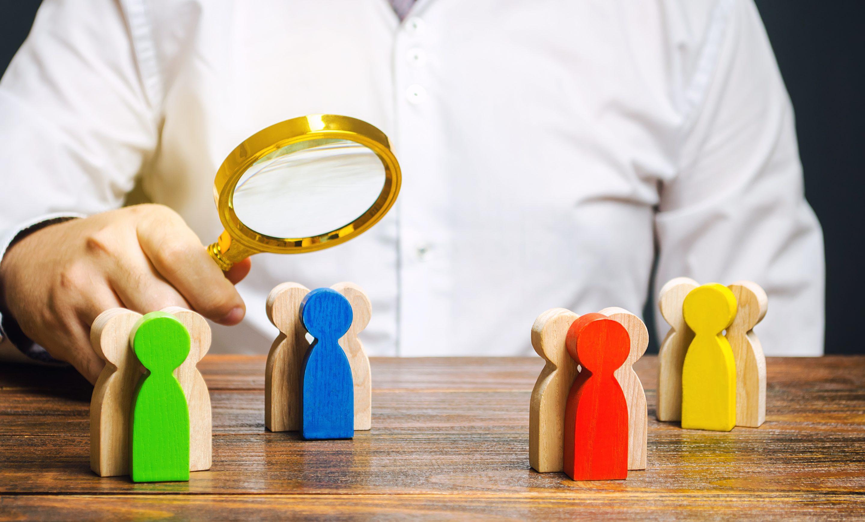 Zielgruppe finden, Unternehmenswachstum