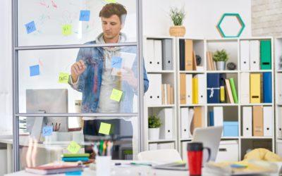 Welche Eigenschaften zeichnen einen Unternehmer aus?