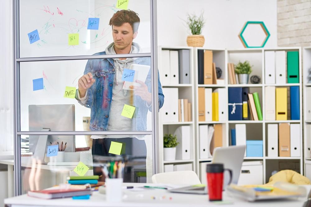 Entrpreneur, Unternehmerpersönlichkeit, Unternehmen