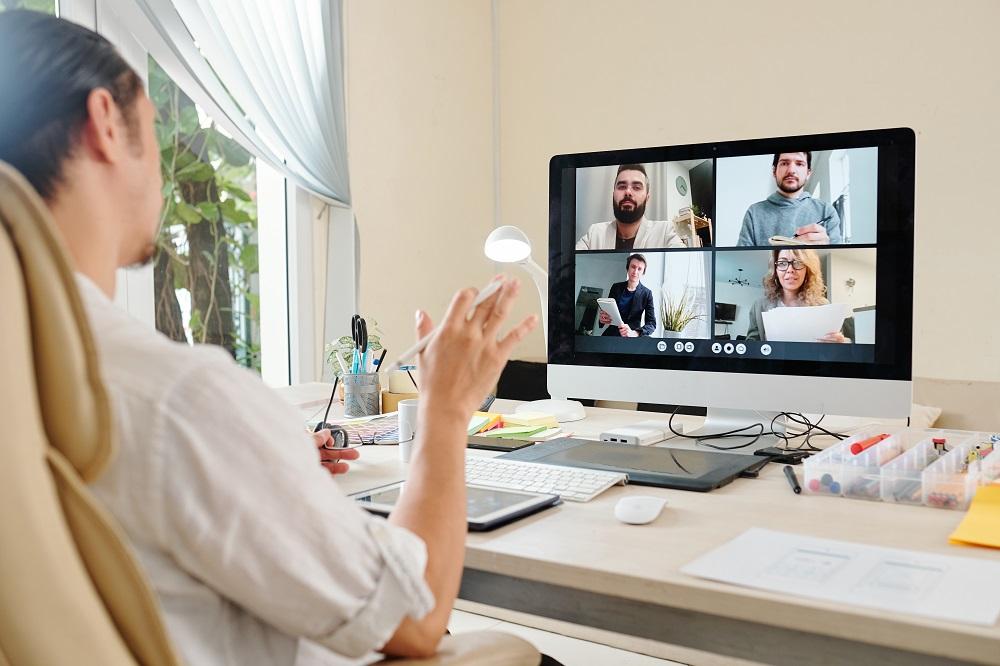 Vom Remote Team zum Dreamteam – Virtuelles Teambuilding