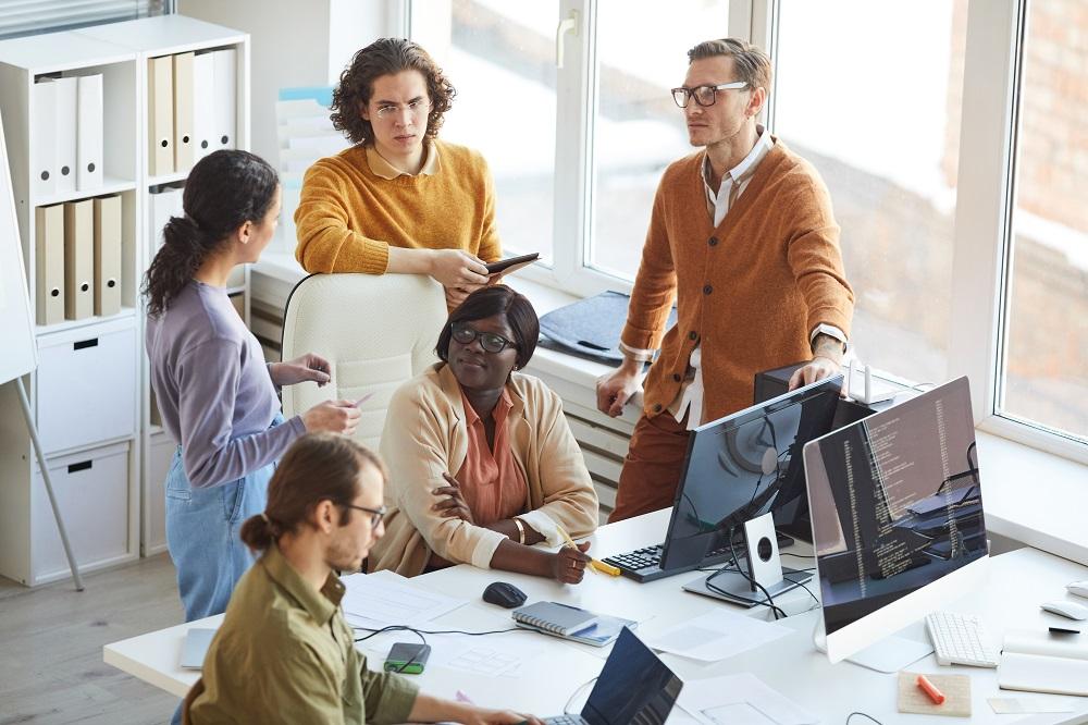7 Tipps für die effektive Kommunikation im Team